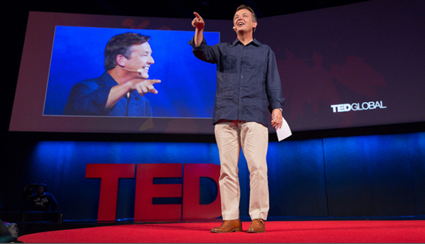 Preparing for TED-Style Presentations